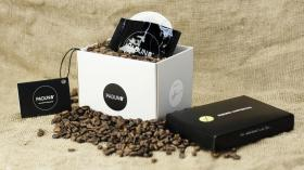 Kaffeepads für Senseo