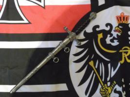 Kaiserlicher Marinedolch 1.Wk