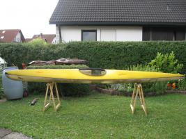 kajak in hirschaid von privat ruderboot kanu kajak schlauchboot. Black Bedroom Furniture Sets. Home Design Ideas