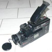 Foto 3 Kamera Set Abzugeben Nordmende SV500+ Nikon 2200 + Nikon P Reihe