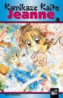 Foto 4 Kamikaze Kaito Jeanne Bd. 1-7 by Arina Tanemura (Manga)