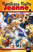 Foto 6 Kamikaze Kaito Jeanne Bd. 1-7 by Arina Tanemura (Manga)
