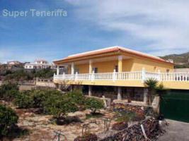 Kanaren Ferienhaus Casa Maria mit Pool im Süden der Kanaren Insel Teneriffa in Arona