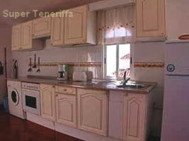 Foto 3 Kanaren Insel Teneriffa Ferienwohnung Almita
