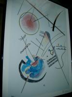 Kandinsky-Druck