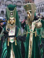 Foto 3 Karneval in Venedig für Aupairs, Studenten, junge Leute