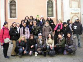 Foto 3 Karneval in Venedig für Studenten, AuPairs, junge Leute