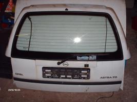 Foto 3 Karosserieteile Opel Astra F Caravan