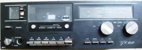 Kassettendeck GC 6031 (DDR)