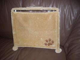 Foto 3 Katzenplüschmulde ( Wandmontage ) zu verkaufen