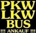 Kaufe jeden PKW LKW Bus Transporter Unfallwagen Motorschaden 0163 49 47 324 Mainz