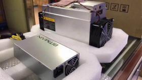 Foto 2 Kaufen Sie neue Bitcoin Miner bitmain antminer s9 14ths