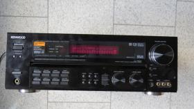 Foto 2 Kenwood Audio-Video Surround Receiver KRF-V-7070D