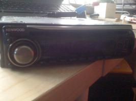 Kenwood KDC W 5041 UA CD-Tuner