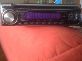 Foto 2 Kenwood KDC W 5041 UA CD-Tuner