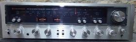 Kenwood KR6600 Stereo Receiver
