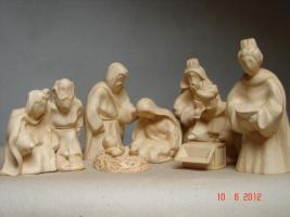 Foto 2 Keramikformen zu verkaufen, ich schließe die Werkstatt