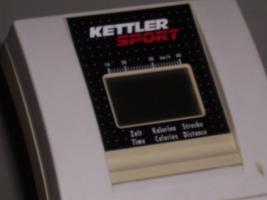 Foto 2 Kettler Ergometer MANTA electronic   gebraucht