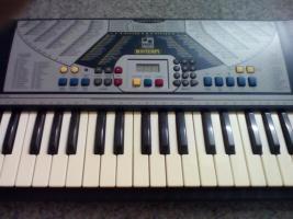 Keyboard Neuwertig ohne stromkabel (Volt 12), und Batterie Fächer (ohn