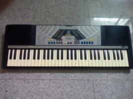 Foto 2 Keyboard Neuwertig ohne stromkabel (Volt 12), und Batterie Fäch