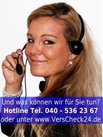 Kfz-Überführung, Fahrzeugüberführung, Haftpflicht Angebot unter Tel. 040/536 23 67