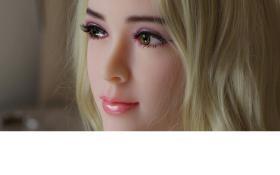 Khaleesi Real love Doll
