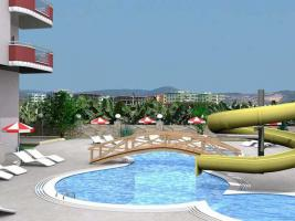 Foto 3 KiK Bau - Erstbezug ++ Luxusapartment ++ 50m vom Meer. Türkei