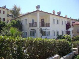 KiK-Bau - Landmann Villa Kargicak. Türkei