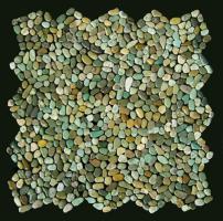 Kieselstein Mosaikfliesen