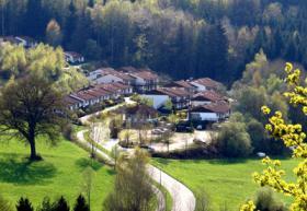 Foto 23 Kinder und Haustier freundlicher Ferienpark Falkenstein - Bayerischer Wald - Hunde und Katzen willkommen