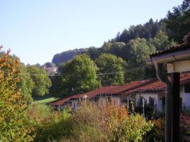 Foto 20 Kinder und Haustier freundlicher Ferienpark im Luftkurort Falkenstein - Bayerischer Wald