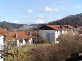 Foto 3 Kinder und Haustier freundlicher Ferienpark im Luftkurort Falkenstein - Bayerischer Wald
