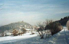 Foto 24 Kinder und Haustier freundlicher Ferienpark  ! Bayerischer Wald - Luftkurort Falkenstein