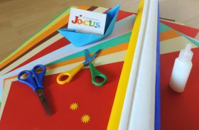 Foto 2 Kinder Service- JOCUS- mobile und individuelle Kinderbetreuung