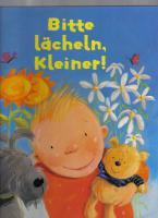 Kinderbuch Bitte lächeln Kleiner
