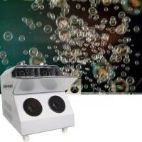Musik Bock - ADJ Bubble Blaster Seifenblasenmaschine