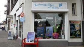 Foto 8 Kindergeburtstag Mülheim Party als Drachenbastel Event Workshop in Nrw