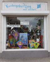 Kindergeburtstag Party als Drachenbastel Event Workshop in Nrw