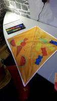Foto 6 Kindergeburtstag Party als Drachenbastel Event Workshop in Nrw