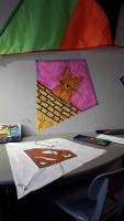 Foto 13 Kindergeburtstag Party als Drachenbastel Event Workshop in Nrw
