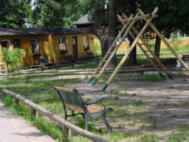 Foto 2 Kinderland-Schorfheide Klassenfahrten, Erlebnisferien, Reiterferien, Indianerferien