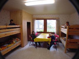 Foto 6 Kinderland-Schorfheide Klassenfahrten, Erlebnisferien, Reiterferien, Indianerferien