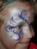 Foto 14 Kinderschminken professionell