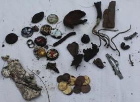 Foto 7 Kinderspielplätze vom gefährlichem Metallschrott befreien