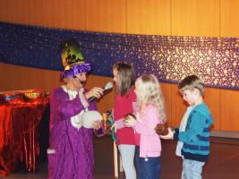 Foto 3 Kindertheater ''Der Weihnachtsdrache ist los''