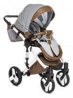 Foto 2 Kinderwagen Kinderbuggy Kombikinderwagen Autositze Babyartikel