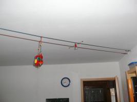 Kinderzimmerlampe