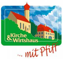 Kirche und Wirtshaus - die bayerische Symbiose