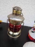 Foto 6 Kiste Weihnachtsdekoration Windpyramide+Spieluhr+ Elektrische Kerze u.v.m
