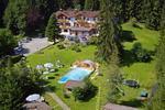 Kitzbühel - Gartenhotel Rosenhof - Traumlage